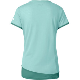 VAUDE Sveit T-Shirt Damen glacier